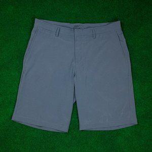 Nike Golf DRI-FIT Standard Fit Dark Grey Short